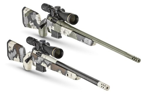 The Best New Rifles of 2021