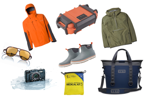 10 Quality Pieces of Fishing Gear for Traveling Anglers