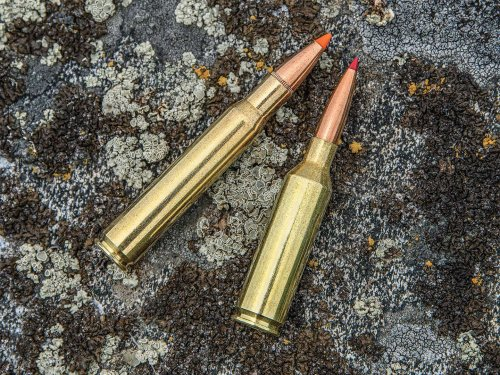 Why Modern Ammo Is Better Than Your Favorite Classic Cartridge
