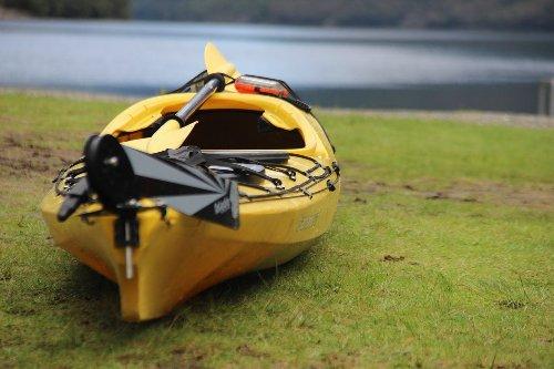 Best Kayak Cart for Easy Transportation Over Any Terrain