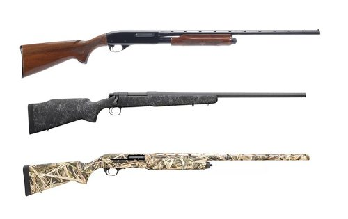 Remington Takes Huge Step Toward Making Guns Again