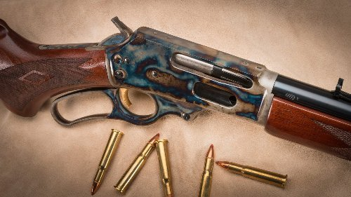 The Future of the Iconic Marlin 336