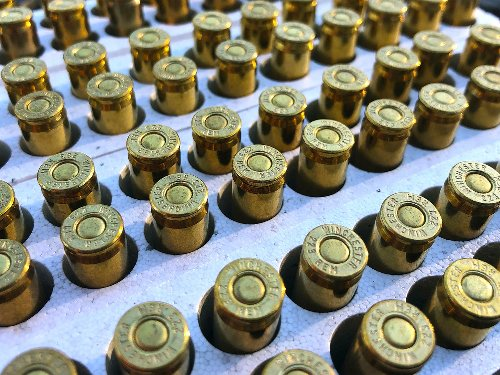 The Real Reasons You Can't Buy Ammo