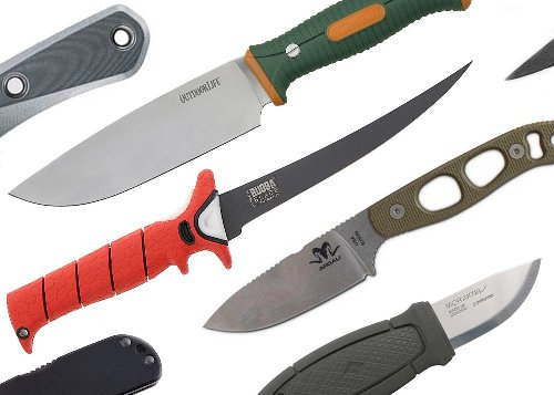 The Best New Knives of 2021