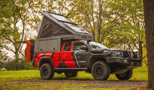 The Overlanding Holiday Gift Guide