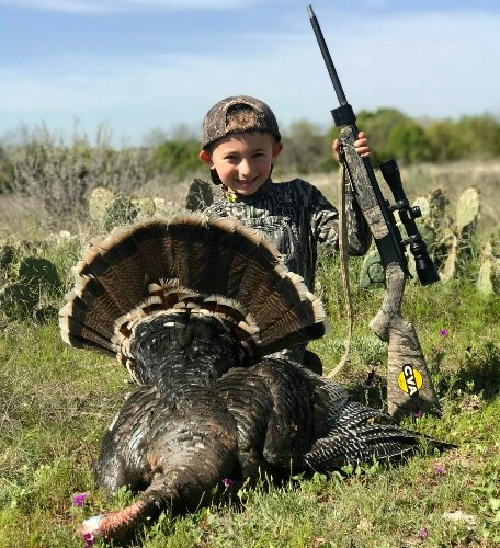 5 Great First Guns for Young Hunters