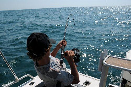 UPF Fishing Shirts Add Sun Safety to High-Tech Comfort