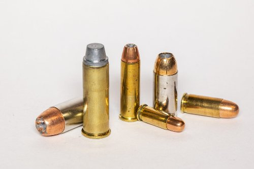 6 Dead, Dying, and Soon-To-Be-Obsolete Handgun Cartridges