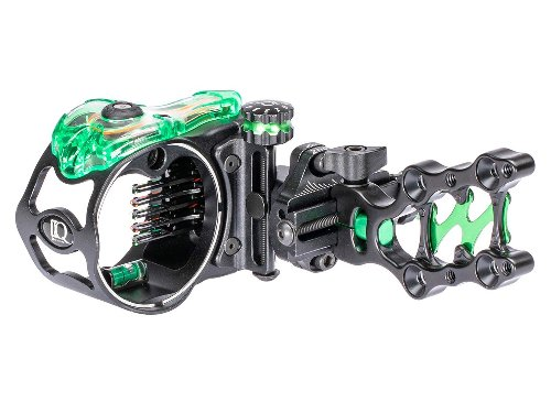 The Best New Bow Sights and Rests of 2021