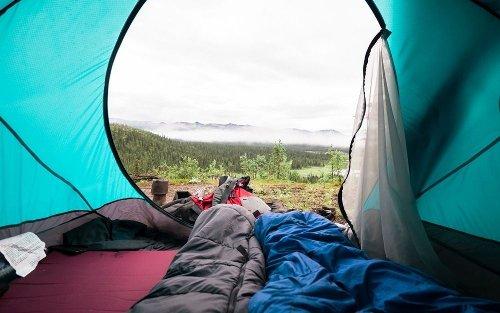 How to Choose a Summer Sleeping Bag