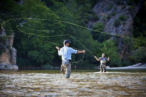 11 Tips That Will Add 20 Feet to Your Fly Cast