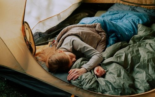 Best Sleeping Pad: Camp Comfortably With the Right Cushioning