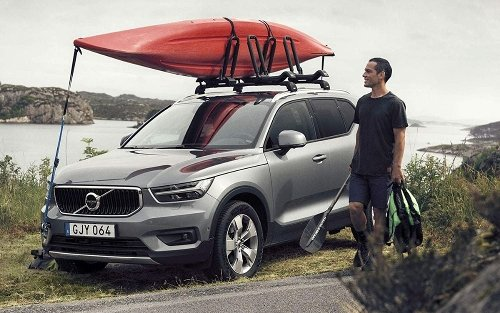 Best Kayak Roof Rack for Your Car