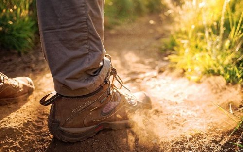 The Best Lightweight Men's Hiking Boots: Take a Load Off Your Feet