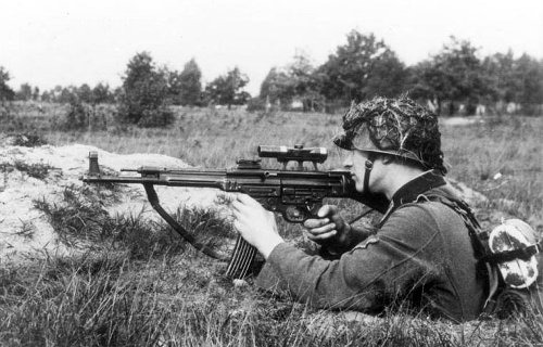 The 17 Most Innovative Military Firearms Ever