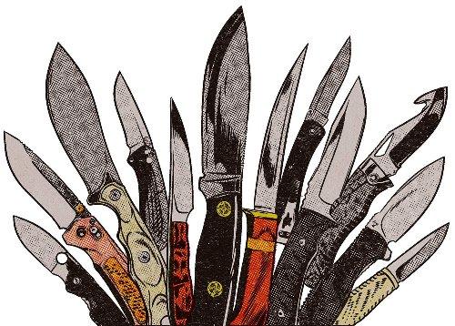 Knives We Love