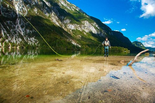 10 Things to Know Before Your First Season of Flyfishing