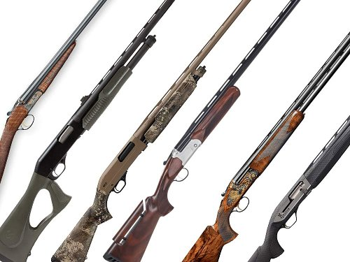 The Best New Shotguns of 2021