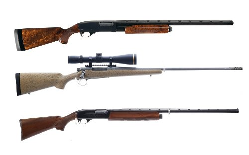 Exclusive: Remington's New Owners Answer Our Questions