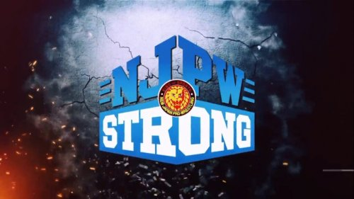 Former WWE Superstar Signs Exclusive Deal With NJPW