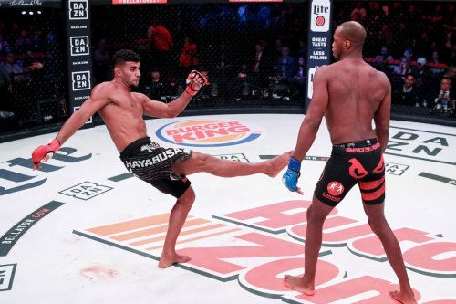 Douglas Lima faces Michael Page in rematch at Bellator London on Oct 1, tickets