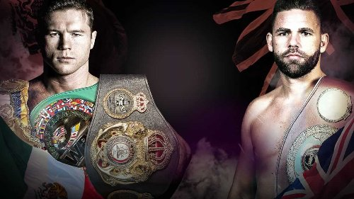 Canelo vs Saunders Australia time, date and how to watch – all states and territories