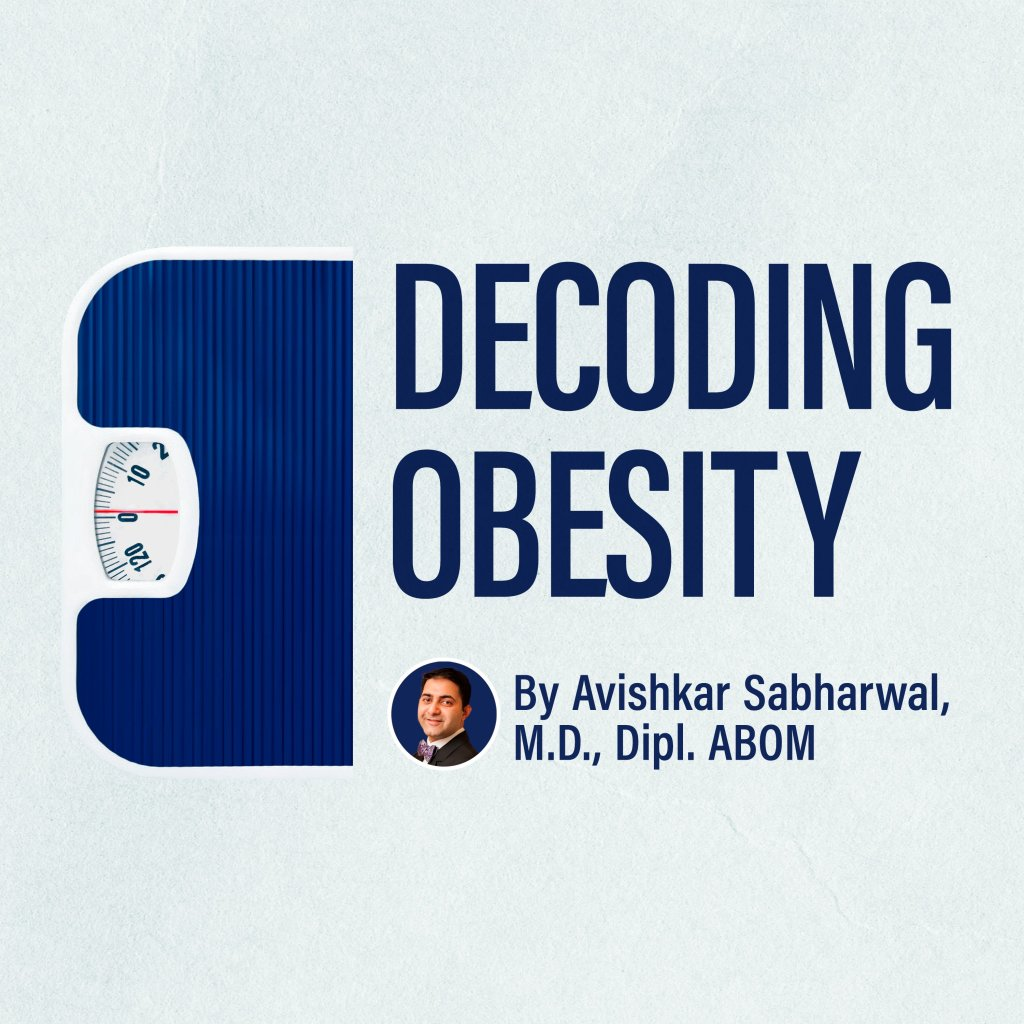 Decoding Obesity Hangout Group - cover
