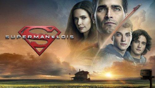 SUPERMAN & LOIS: Season 1, Episode 6: Broken Trusts TV Show Trailer [The CW]