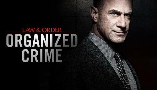 LAW AND ORDER: ORGANIZED CRIME: Season 1, Episode 6: I Got This Rat TV Show Trailer [NBC] | FilmBook