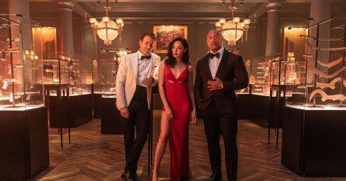 Diese 8 Netflix-Filme starten noch 2021 im Kino