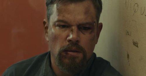 """""""Stillwater""""-Trailer: Matt Damon will seine Tochter aus dem Gefängnis holen"""