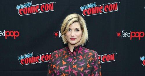 """Doctor Who""-Trailer: Staffel 13 der Science-Fiction-Serie kommt"