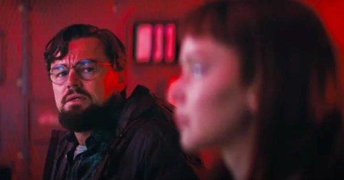 """Don't Look Up""-Netflix-Teaser-Leak: DiCaprio ringt nach Luft"