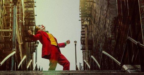 """Joker"" auf Netflix: Joaquin Phoenix brilliert als Killerclown"