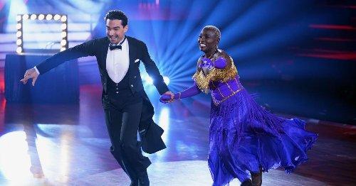 """""""Let's Dance"""": Auma Obama ist ausgeschieden"""