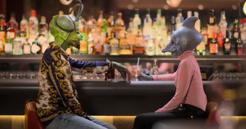 """""""Sexy Beasts"""": Netflix bietet eine neue irre Datingshow"""