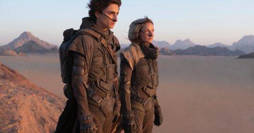 """""""Dune"""": SciFi-Epos kommt doch ins Kino vor Streaming-Start"""