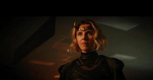 """""""Loki"""": Die Geschichte zu Sophia Di Martinos Rolle als Lady Loki"""