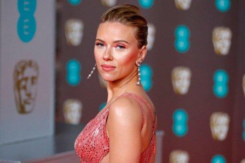 """Scarlett Johansson erhält """"Generation""""-Sonderpreis bei MTV-Awards"""
