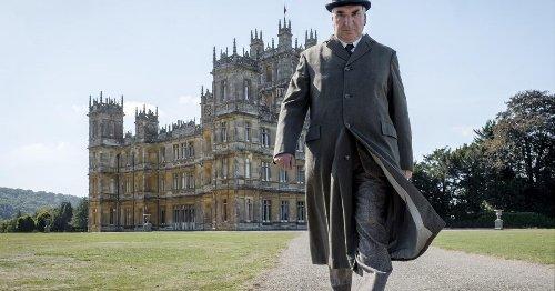 """Downton Abbey"" auf Amazon Prime: Serienfinale im Kinoformat"