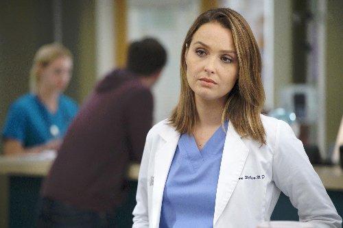 """Grey's Anatomy"": Camilla Luddington spricht über Justin Chambers"