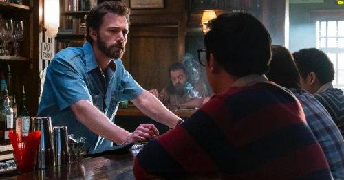 """Tender Bar""-Trailer: Ben Affleck in neuem George-Clooney-Film"