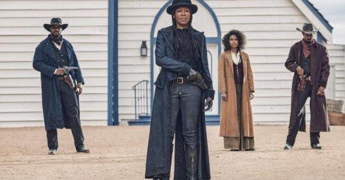 """The Harder They Fall""-Trailer: Netflix-Western mit Idris Elba"
