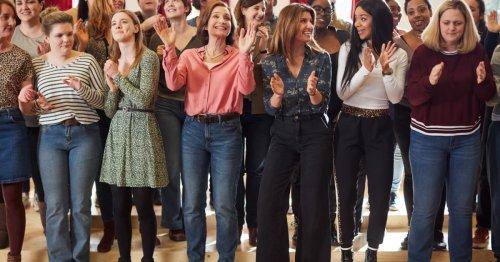Mrs. Taylor's Singing Club: Mit Musik gegen die Angst