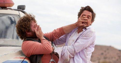 """""""Stichtag"""" aka. """"Due Date"""" auf Netflix: Schmerzvoller Männer-Trip"""