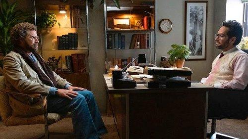 """COMEDY: Trailer zur neuen Serie """"Der Therapeut von nebenan"""" mit Will Ferrell und Paul Rudd"""