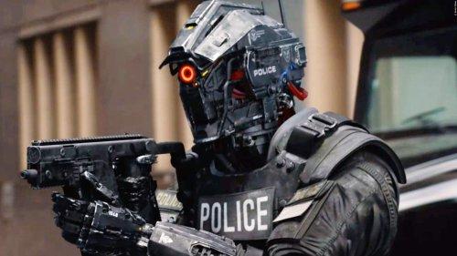 """Code 8"" Teil 2 läuft bei Netflix"