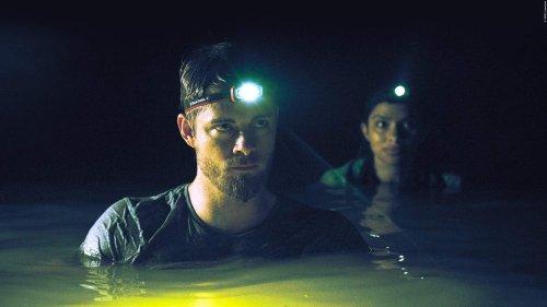 Black Water - Abyss // Neuer Horror-Schocker bei Amazon Prime Video