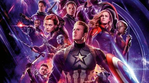 """50 Stunden langer MCU-Film: Alle """"Avengers""""-Teile in einem Film vereint"""
