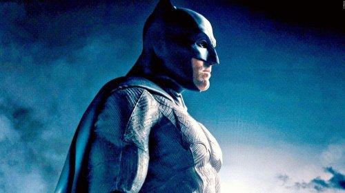"Ben Affleck kehrt als ""Batman"" zurück ins Kino"